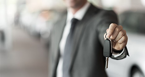 What To Expect When You Buy From a Car Dealership