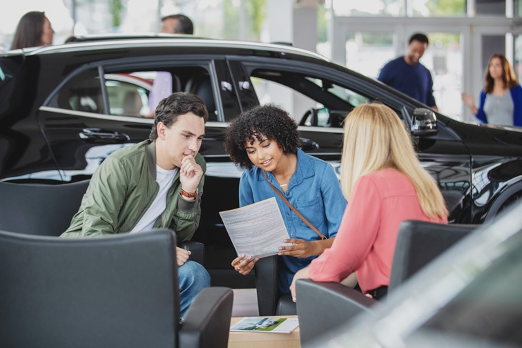 Capital One Car Payment >> Avoid The Monthly Payment Mistake Capital One Auto Navigator