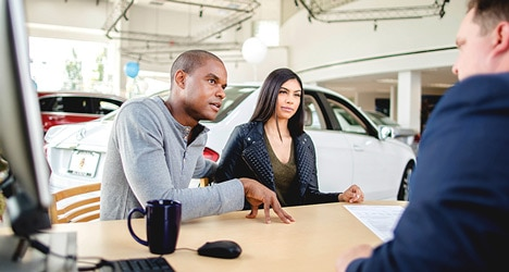 <p>4 Key Steps to Negotiating Your Car Deal</p>