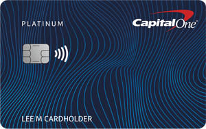 Build Credit with a Secured Credit Card Capital One