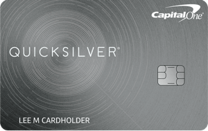 The simplest travel credit card is Capital One Quicksilver