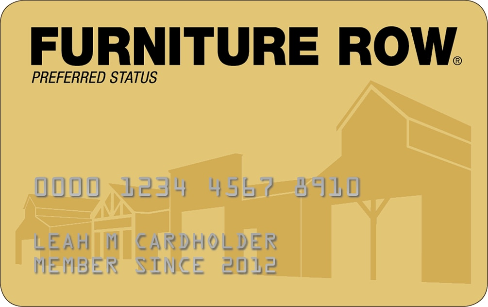 Home Design Furniture Credit Card Furniture Row Bill Pay Home Design Ideas And Pictures